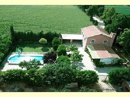 Finca pico vivero casa rural en aranjuez madrid for Vivero online madrid