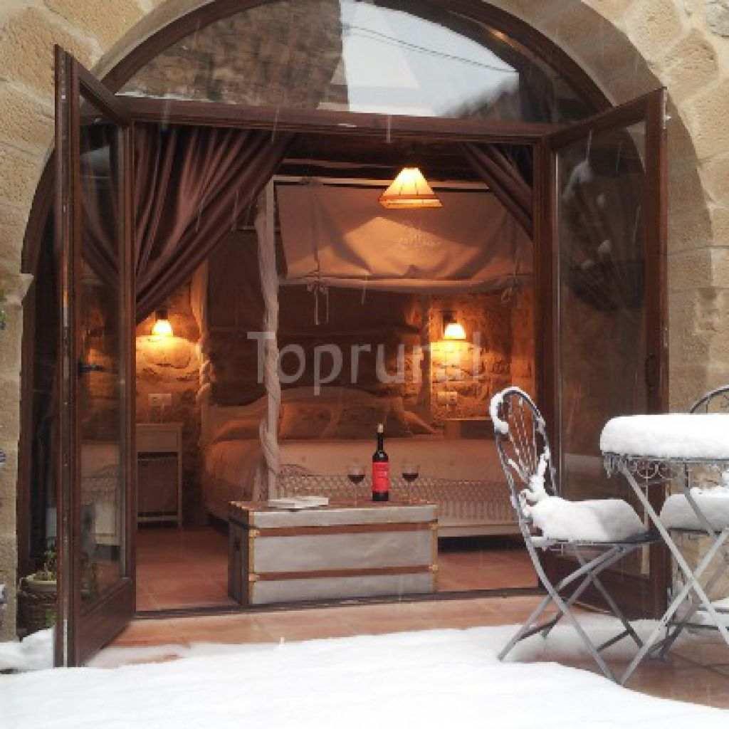 Casas rurales y apartamentos de alquiler completo turismo - Alquiler casa rural cataluna ...